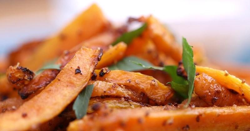 Meilleures recettes de frites