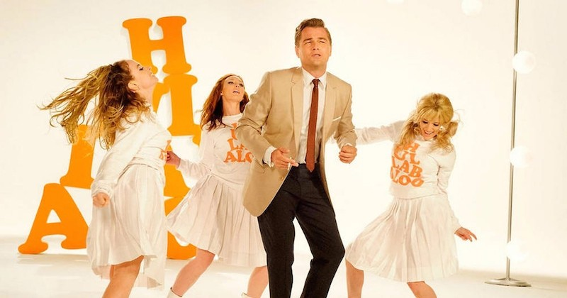La bande-annonce du prochain Tarantino, « Once Upon A Time in Hollywood », est là !