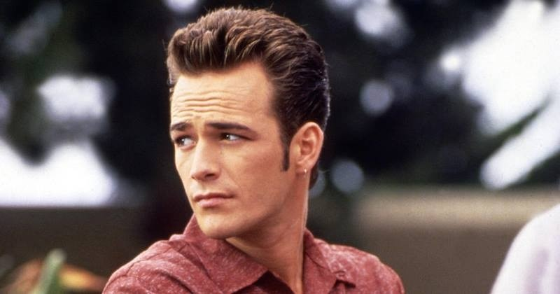 Hollywood pleure la mort de l'acteur Luke Perry, iconique Dylan de la série culte Beverly Hills