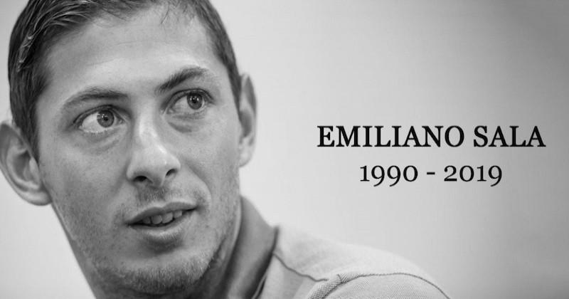 Vague d'hommages émouvants suite à la mort d'Emiliano Sala, dont le corps a enfin été identifié