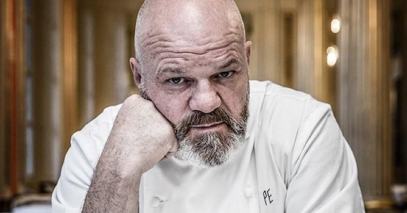 Philippe Etchebest en colère après les nouvelles restrictions dans les restaurants