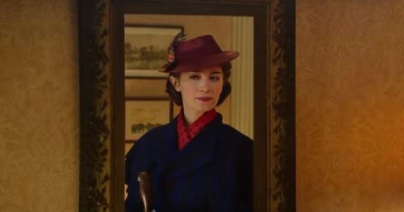 Mary Poppins, la suite : découvrez la bande-annonce éblouissante qui nous ramène en enfance