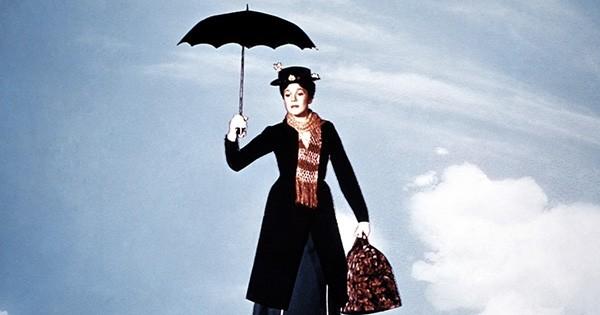 « Mary Poppins Returns » : on a enfin la première image d'Emily Blunt en Mary Poppins, et le film s'annonce vraiment très, très bien !
