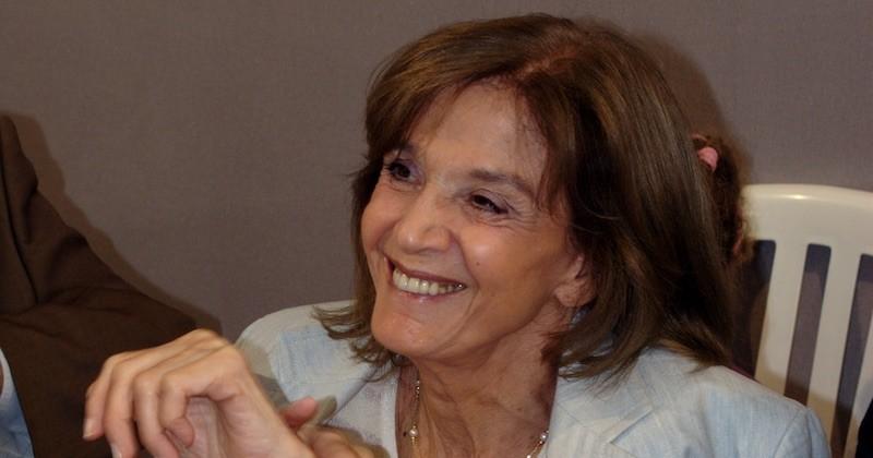 Figure emblématique du féminisme français, l'avocate Gisèle Halimi est décédée à l'âge de 93 ans