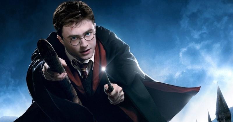Un escape game géant Harry Potter en plein air débarque à Lille les 19 et 20 octobre !