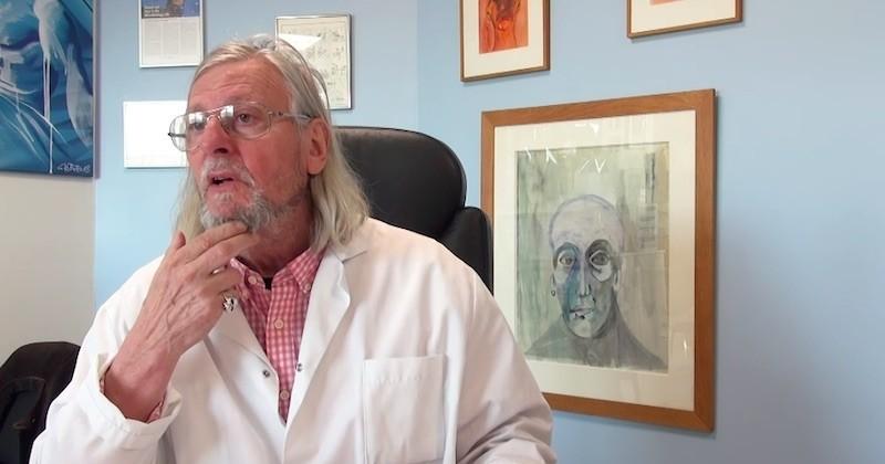 « L'épidémie de coronavirus est en train de disparaître progressivement » à Marseille, selon le Professeur Didier Raoult
