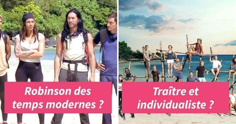 Quiz Koh-Lanta L'île des Héros : quel type d'aventurier es-tu ?