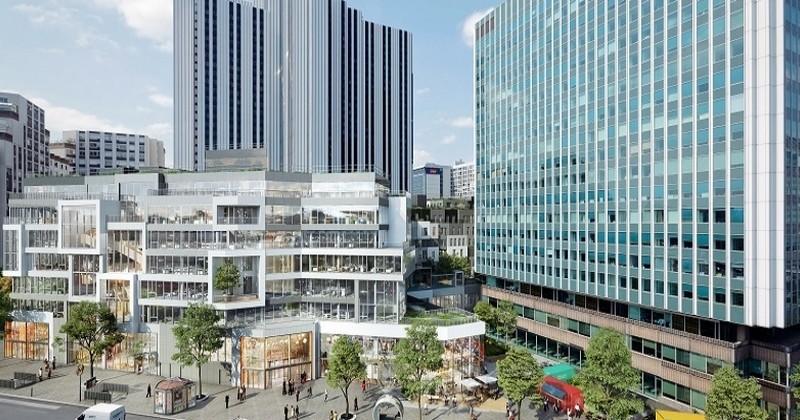Le plus imposant centre commercial d'Europe dédié à la Food arrive à Paris !