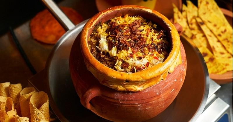 Découvrez le Biryani, la spécialité indienne à déguster au plus vite