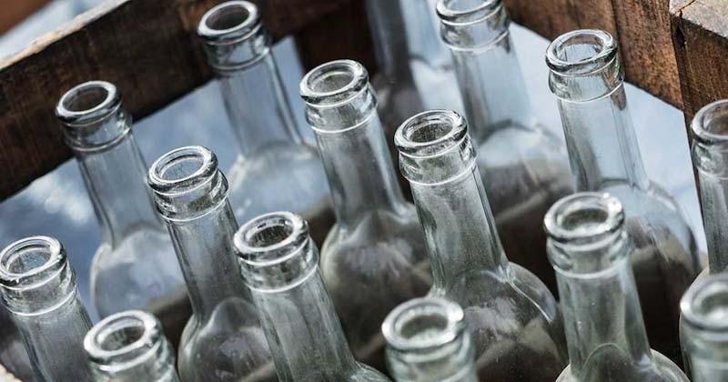 Plus de 110 000 signatures sur la pétition réclamant le retour des consignes pour les bouteilles de verre