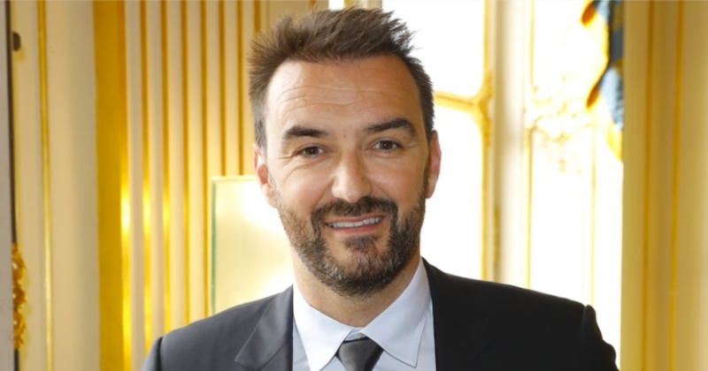 Cyril Lignac sera bientôt de retour dans l'émission Tous en cuisine