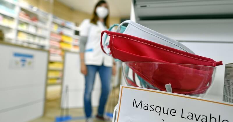 Coronavirus : les masques sont de nouveaux autorisés à être vendus dans les pharmacies