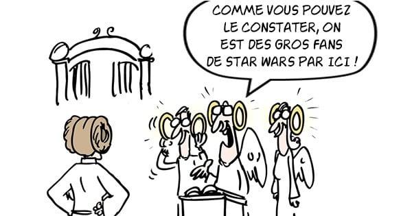Des artistes du monde entier rendent hommage à Carrie Fisher, inoubliable Princesse Leia de Star Wars : découvrez leurs 30 dessins les plus touchants