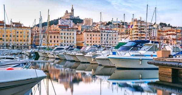24 preuves que Marseille est sans aucun doute la plus belle ville du monde !