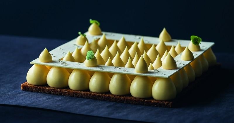 Découvrez la recette de la Tarte au Citron revisitée par Cyril Lignac, une pâtisserie de chef pour repousser ses limites!