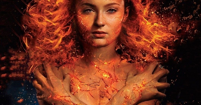 « X-Men : Dark Phoenix » se dévoile dans une bande-annonce très sombre