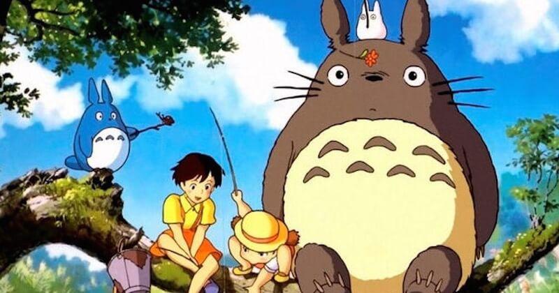 Netflix : les 21 films du studio Ghibli bientôt sur la plateforme