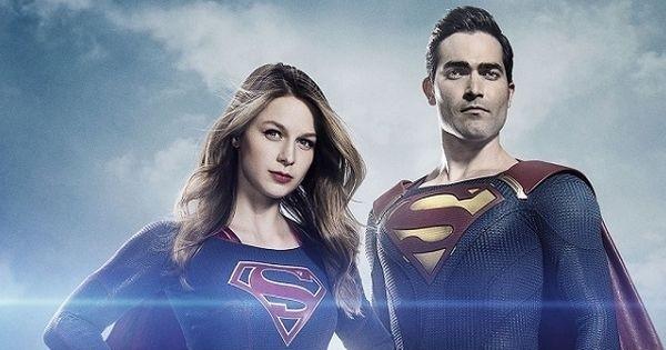Découvrez à quoi va ressembler Tyler Hoechlin alias Superman dans la deuxième saison de la série « Supergirl »