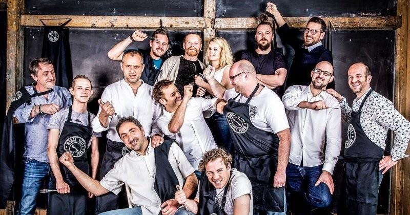 Mange Lille revient pour de nouvelles aventures du 17 au 23 septembre 2018 !
