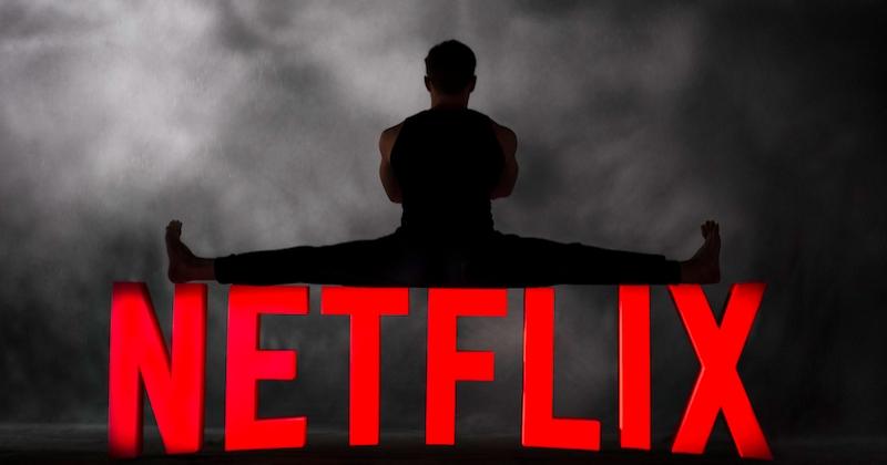 Netflix annonce l'arrivée de Jean-Claude Van Damme pour un futur projet !