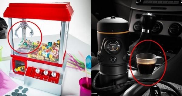 25 machines et gadgets de cuisine qui vont vous rendre dingue : vous avez déjà vu un clavier comestible ?