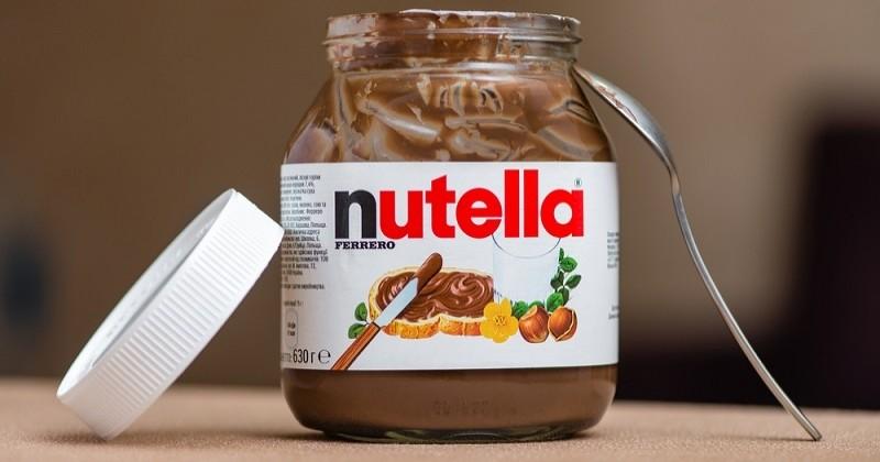 Nutella, camembert, lait en poudre... le prix de centaines de produits vont fortement augmenter dès le 1er février