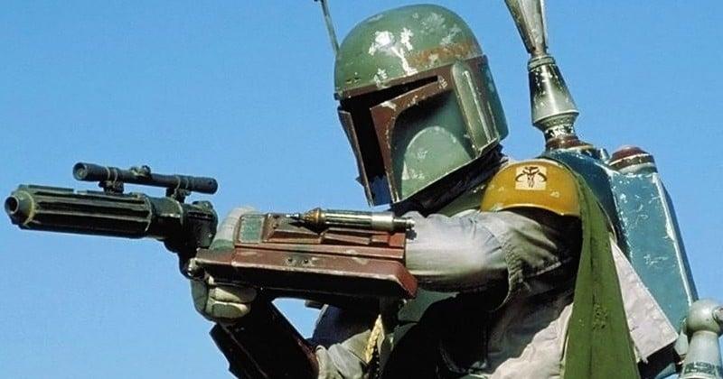 Adoré des fans, Boba Fett sera le protagoniste du prochain spin-off de Star Wars !