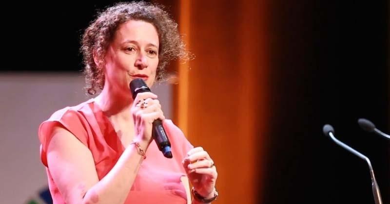 Emmanuelle Wargon rattrapée par des propos où elle vantait les mérites de l'huile de palme