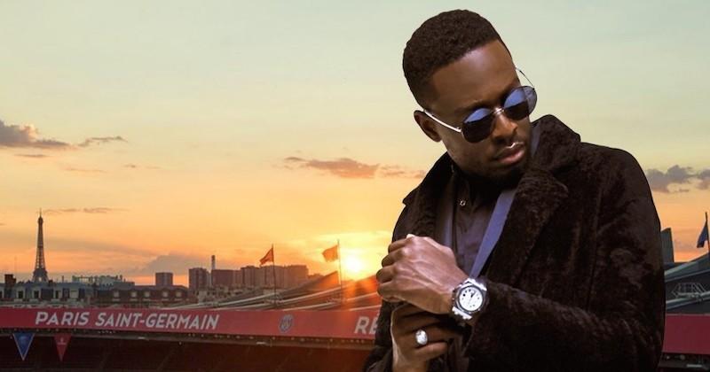 Dadju en concert au Parc des Princes en 2021, deux dates confirmées