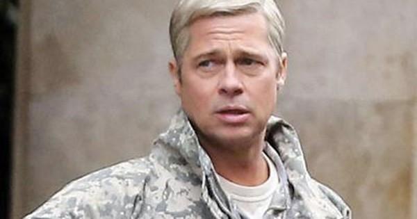 « War Machine » : Netflix diffuse le premier teaser de sa nouvelle production ciné, et Brad Pitt en est la tête d'affiche !