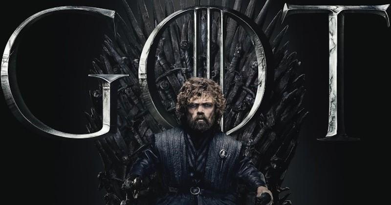 Game of Thrones : les personnages siègent sur le trône de Fer dans des affiches de la saison 8