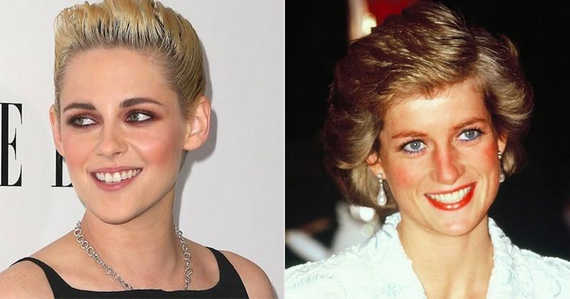 Kristen Stewart prêtera ses traits à la princesse Diana dans un biopic