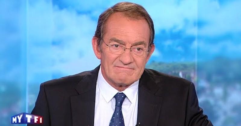 Jean-Pierre Pernaut va quitter le JT de 13 heures de TF1