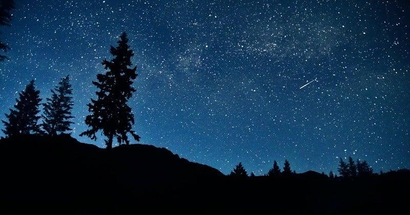 Dans la nuit du 12 au 13 août, ne manquez pas les Perséides, l'une des plus belles pluies d'étoiles filantes de l'année
