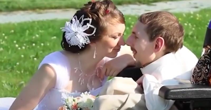 Grigory et Anna Prutow forment un couple qui vous redonnera foi en l'amour