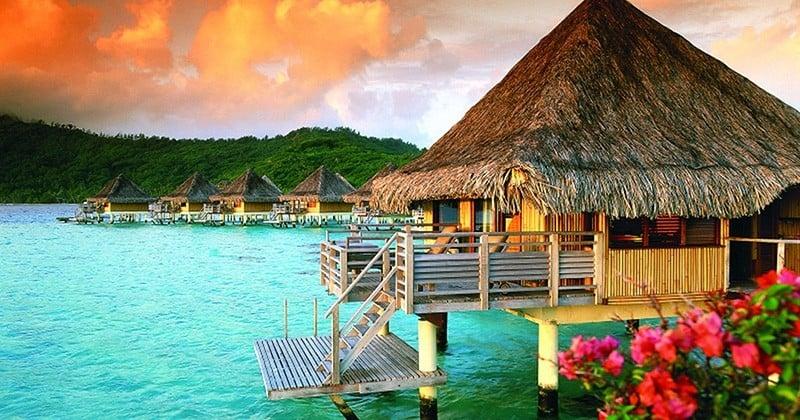 TEST VOYAGE : Découvrez quel pays de rêve est fait pour vous... et que vous devez absolument visiter (alors que vous n'auriez jamais pensé y aller un jour)