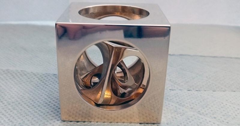 Comment fabriquer un objet qui peut vous hypnotiser
