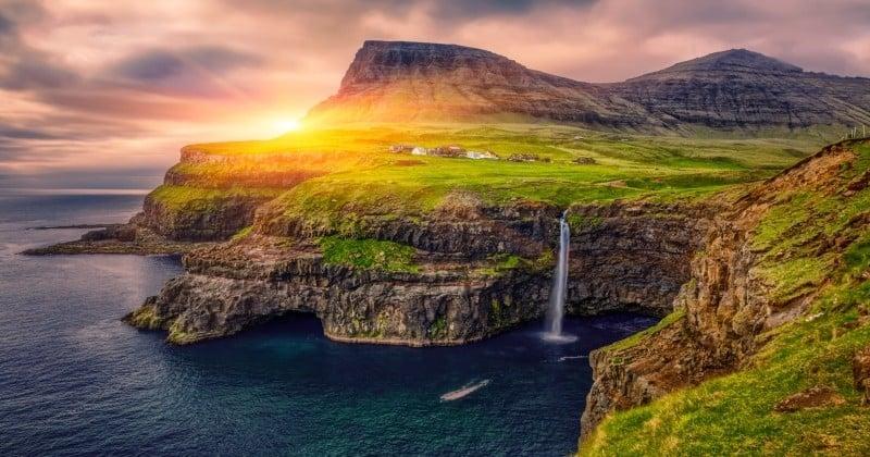 14 raisons de visiter les Îles Féroé