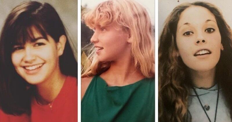 Consentement sexuel: des personnalités publient des photos d'elles à 13 ans pour s'opposer à la nouvelle loi
