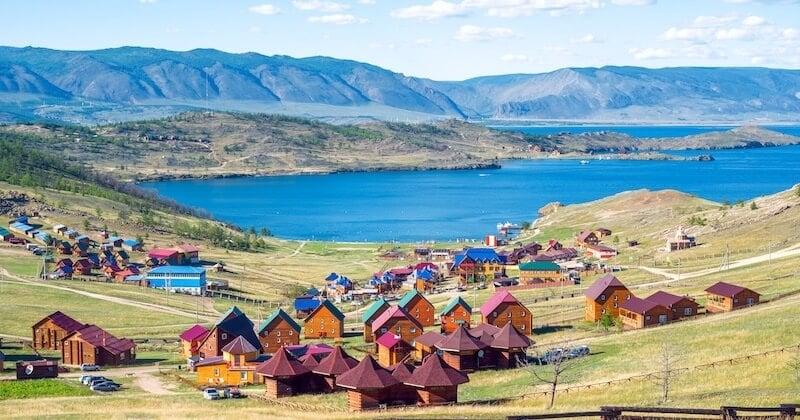 Il a fait 38°C en Sibérie, un record au-delà du cercle polaire