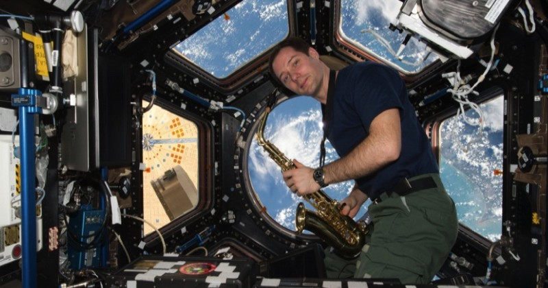 L'astronaute français Thomas Pesquet sélectionné pour retourner «très bientôt» dans l'espace