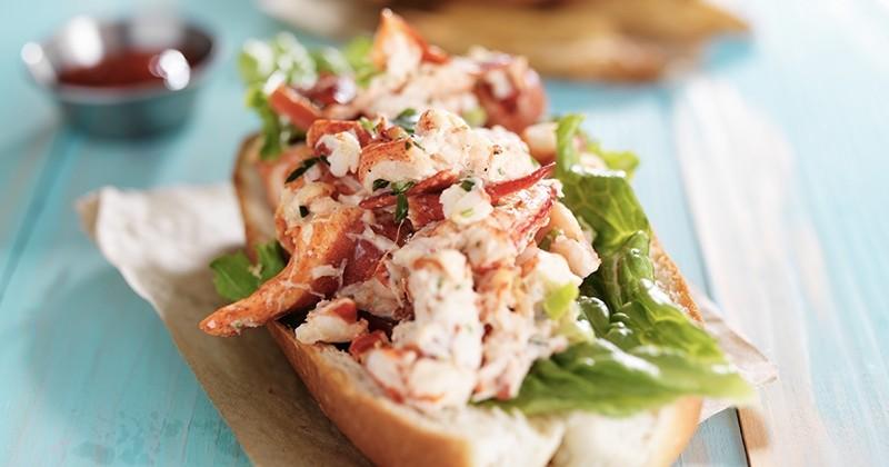 Craquez pour nos 15 idées parmi les meilleurs sandwichs du monde