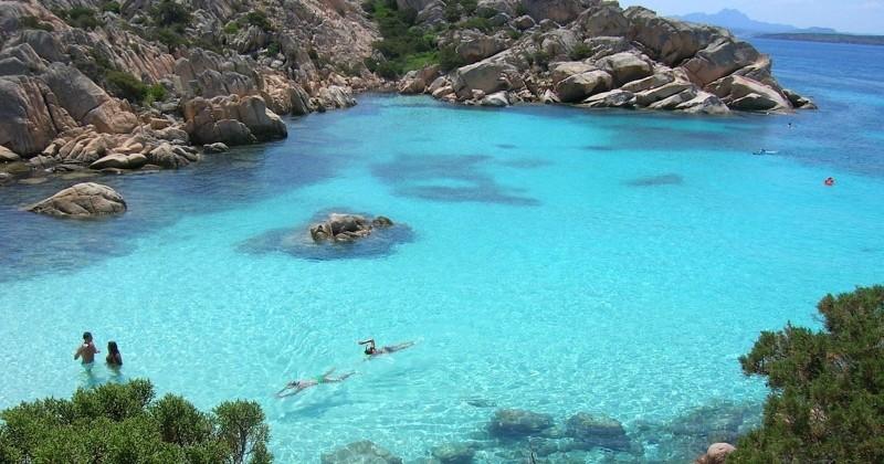 6 îles italiennes méconnues des touristes, pour un séjour de rêve en toute quiétude