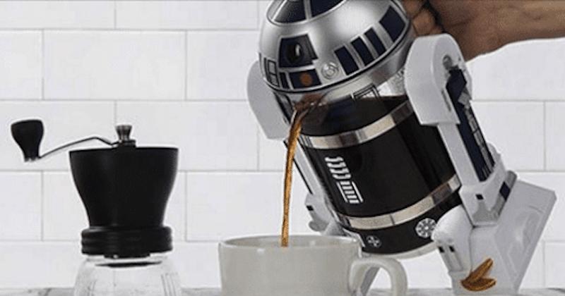 5 cafetières insolites pour faire son café avec originalité