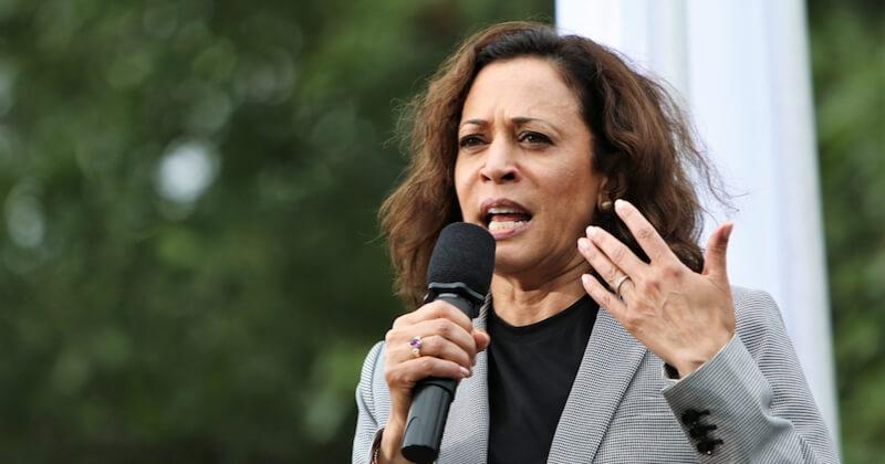 Kamala Harris : «Je ne serai pas la dernière», le discours engagé et inspirant de la vice-présidente des États-Unis