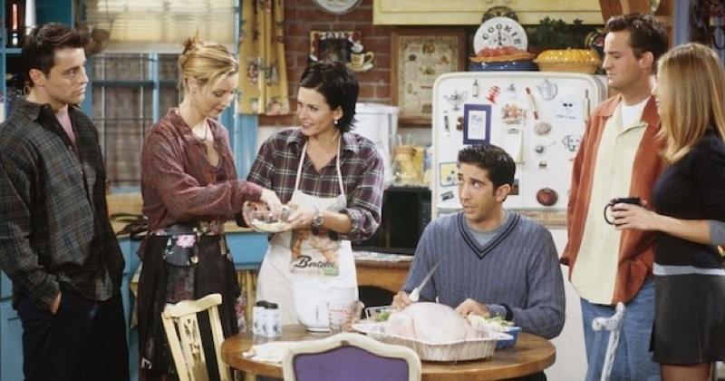 Friends : Le livre de recettes officiel est enfin sorti !