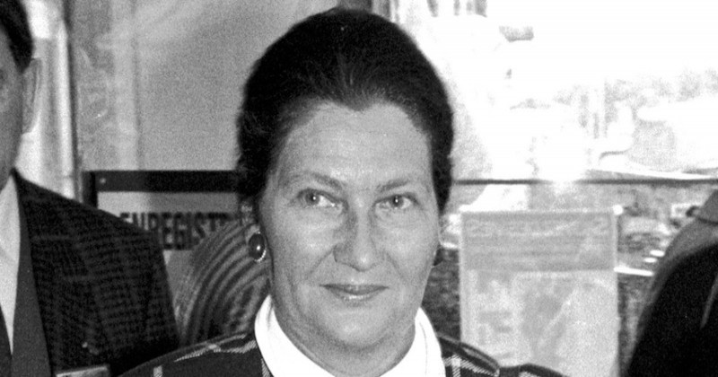 Des parlementaires proposent que le visage de Simone Veil soit celui de la nouvelle Marianne