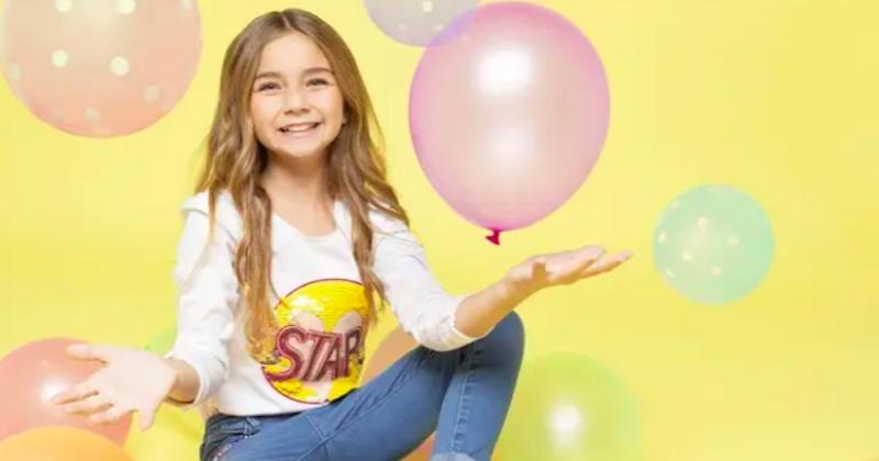 Eurovision Junior 2020 : Valentina, une jeune Bretonne, va représenter la France