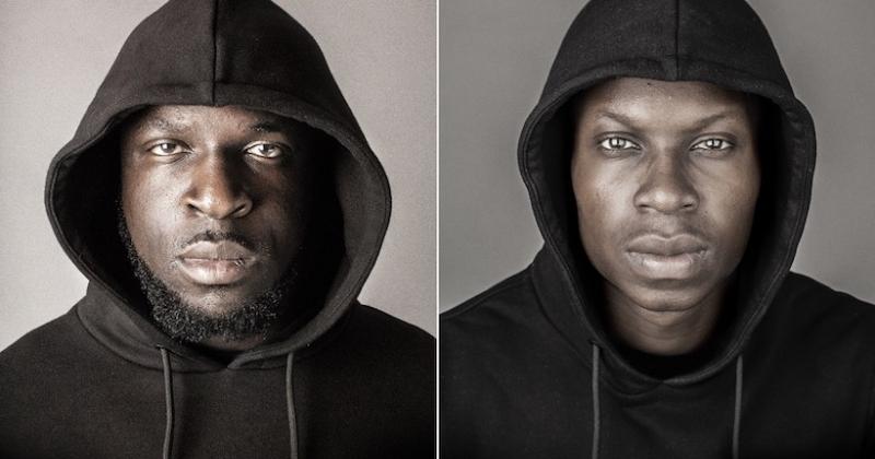 « 56 Black Men », le projet photo qui dénonce les stéréotypes sur les hommes noirs