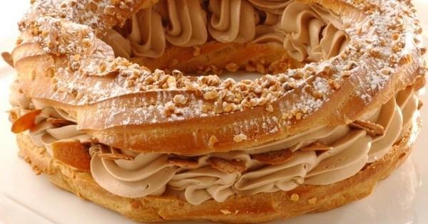 Le « Paris-Brest », la délicieuse pâtisserie préférée des gourmands, se dévoile !
